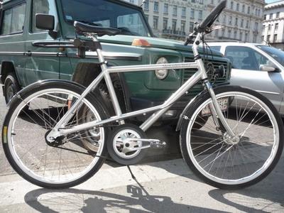 fahrrad kaufen riemen